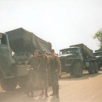Анкета Максим Степанов
