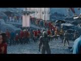 Стартрек  Бесконечность – Обзор Фильма