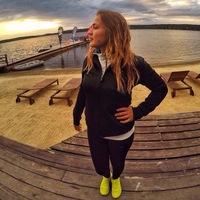 Таня Мызгина