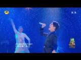 Выступление Димаша Кудайбергена на шоу в Китае