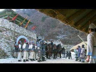 [Сабы Babula / ClubFate] - 043/134 - Тэ Чжоён / Dae Jo Young (2006-2007/Юж.Корея)