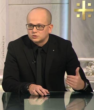 Евгений Валяев