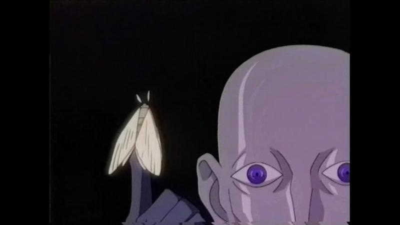 Манускрипт ниндзя: Новая глава / Ninja Scroll: The Series / Juubee Ninpuuchou: Ryuuhougyoku Hen - 4 серия (Д. Толмачев) [2003]