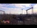 Украина прекратила подачу электроэнергии в республики Донбасса