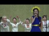 Диана Маценко, танцювальний колектив Новобузької ЗОШ №7
