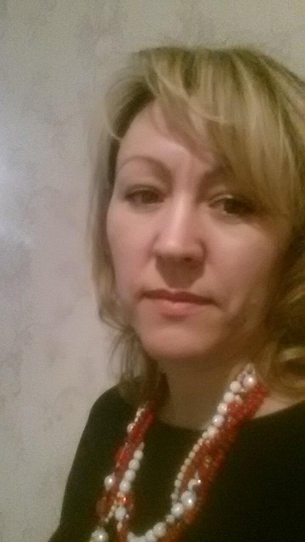 Наталья Воробьева, Курган - фото №10