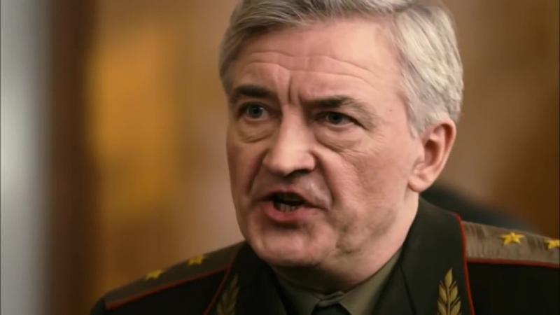 По следам Фетисова - разговор с заместителем Министра обороны СССР Язовым