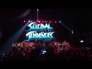 Suicidal Tendencies 01 07 17 Москва ИзвестияХолл