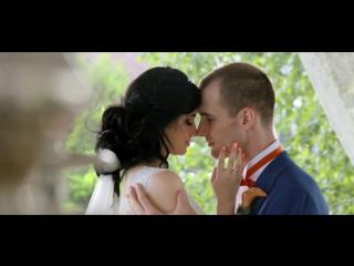 Роман и Екатерина Супряга 30.07.2016