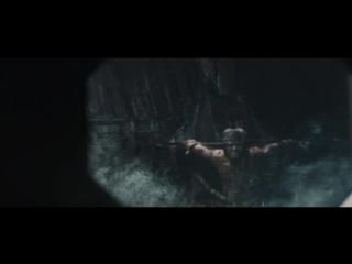 """Отрывок из фильма """"Бен-Гур"""" / Побег на корабле"""