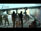 ВВС Беларуси на страже мирного неба