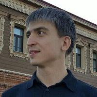 Даниил Смирнягин