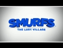 SMURFS: THE LOST VILLAGE - Official Teaser Trailer
