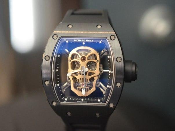 Часы с черепом, купить часы-череп по лучшим ценам