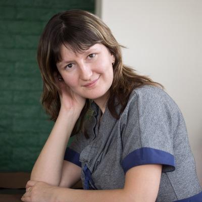 Ольга Кустовська