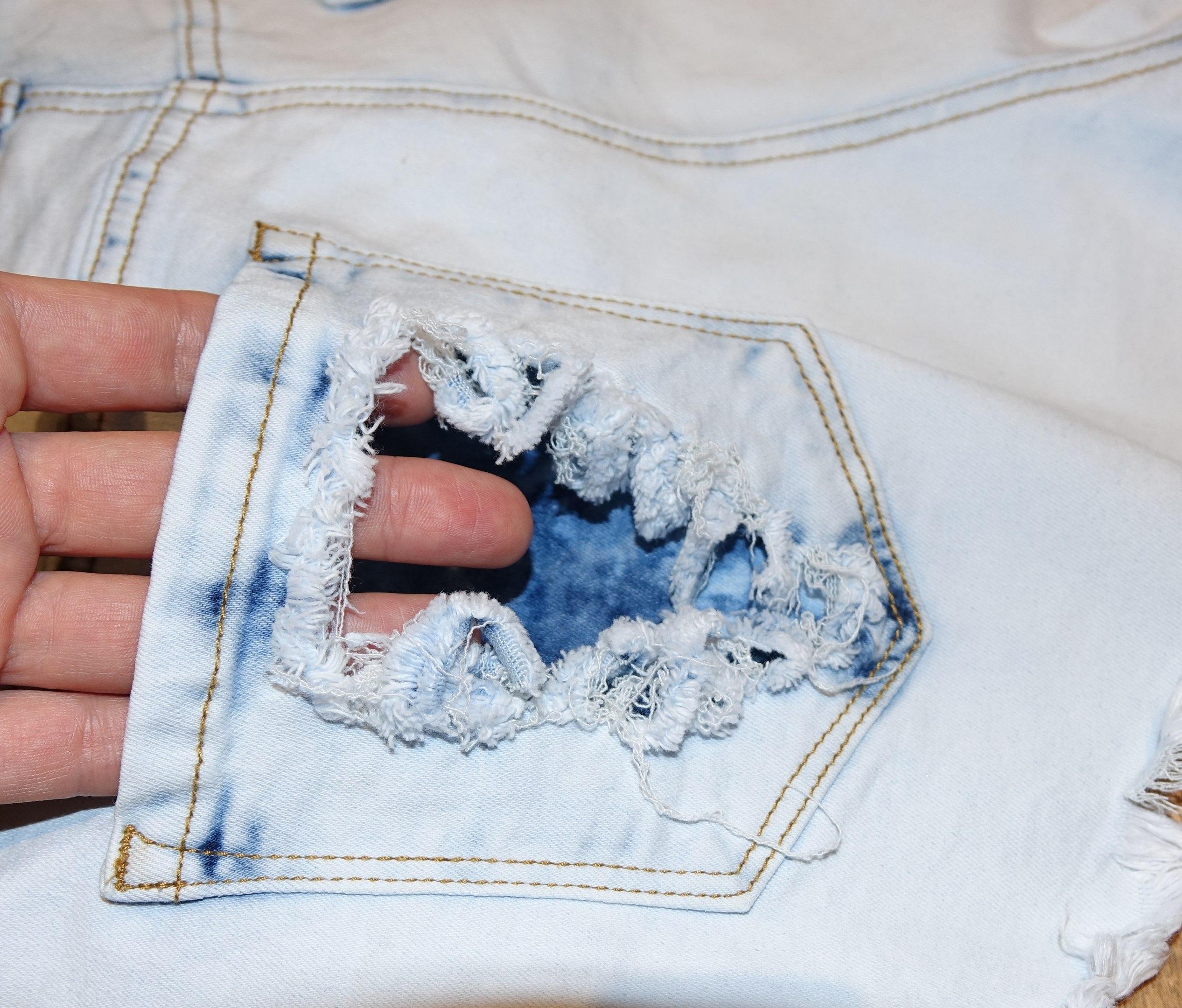 Всем привет Обзор на джинсовые шорты с высокой талией