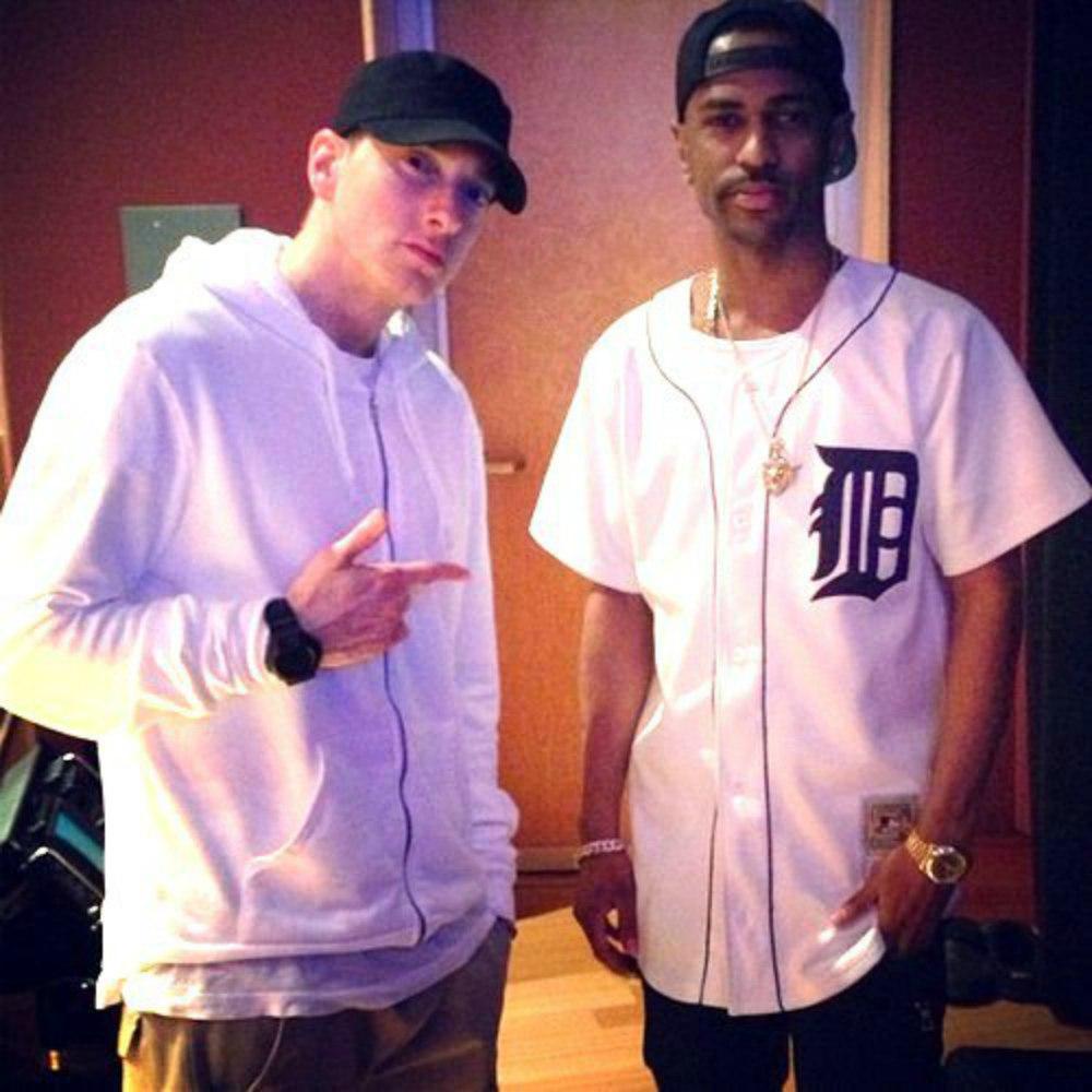 Eminem, Big Sean – No Favors (2017)