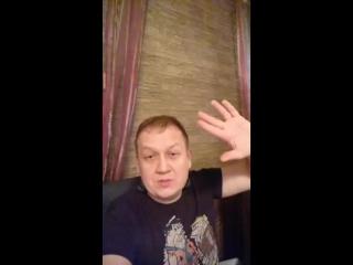 ИнфоБаня: День рождения Валерия Андряшина и Григория Кузнецова
