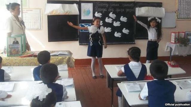 Молодежь приграничных районов Таджикистана и Кыргызстана обучают толерантности