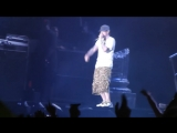 Eminem - My Name Is/The Real Slim Shady /Without Me - live
