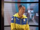 Молодіжна карта з учасником Паралімпійських ігор Миколою Синюком