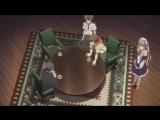 Мятежная компания ТВ-1 [1 из 12] [AniDub] 1 сезон 1 серия