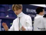 VK09.10.2016 MONSTA X Fancam (I.M focus) @ Fansign Starfield Hanam