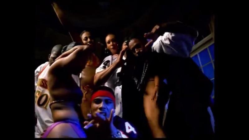 Nelly feat St Lunatics E I The Tip Drill Remix