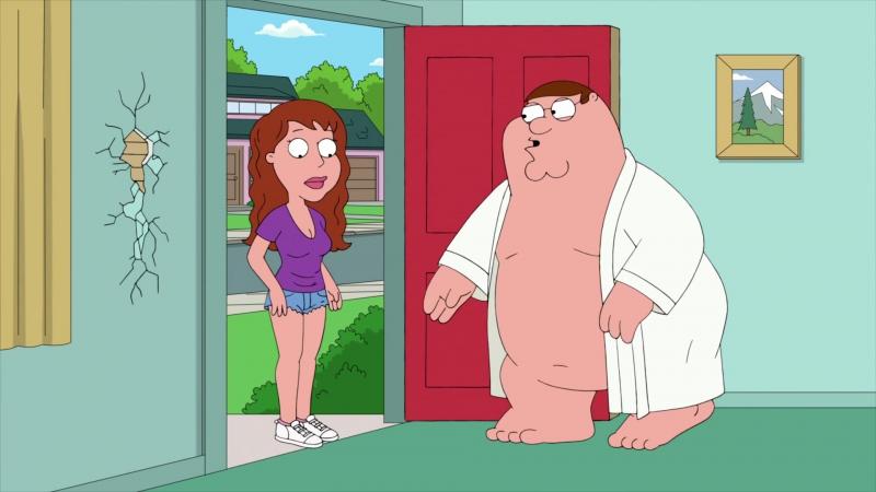 Гриффины / Family Guy.16 сезон.Трейлер (2017) [1080p]