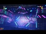 170119 Seoul Music Awards Full Cut