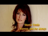 Shania Twain «Forever and for Always» (2003)