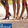 Обувная компания RespectYourself