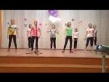 Танец на день учителя(Непохожие)_low