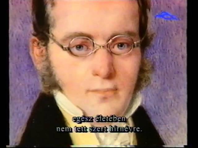 А.Шифф о Шуберте. Schiff András filmje Schubertről - András Schiff tells about Schubert