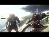 Anthem Gameplay Reveal on Xbox One X at E3 2017   Microsoft Press Conference