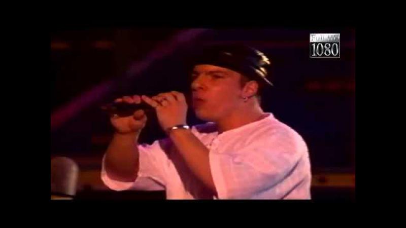 Maxx - Get a way No more ( live at Dance Machine )
