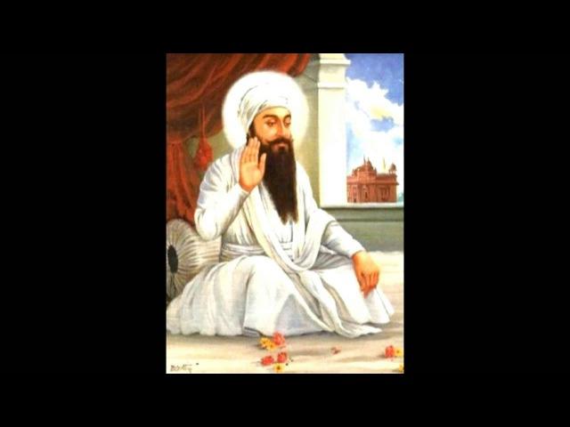 BASANT KI VAAR Bhai Jarnail Singh Ji