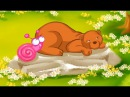 A HOMELESS SNAIL Funny animated story for Kids Cartoon for children
