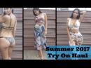 Summer 2017 Try On Haul   Date Night Outfit Ideas   Giti Online