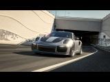 Forza Motorsport 7 Gameplay Part 3 - Porsche GT2 RS (Xbox One, PC)