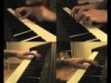 Aladdin-Prince Ali. 4x piano