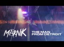 MARNIK - The man from Detroit (Original Mix) [FREE DOWNLOAD]