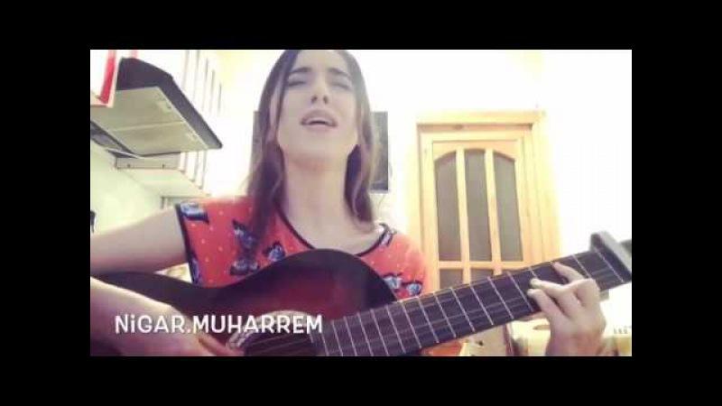 Nigar Muharrem- Kal Ölene Kadar (Gidenlere kanıp sen de meyl etme Giden gitsin,sen kal ölene kadar )
