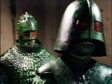 The Ice Warriors: Judge, Jury and Executioner - The Monster of Peladon - Doctor Who - BBC