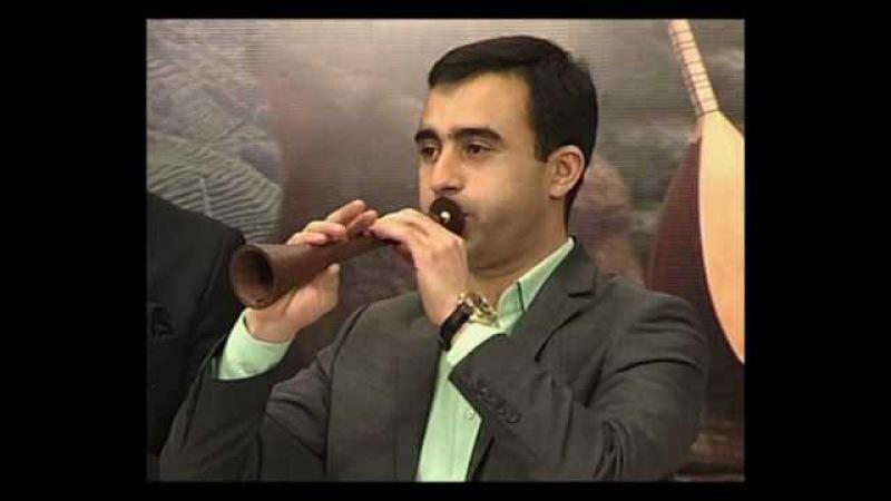 Qara zurna Fizuli Turabov saz dunyasi kohne salaxo 051 055 077 603 88 86