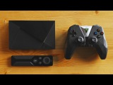 Обзор Nvidia Shield (2017) — Android TV 7.0