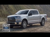 Ford F-Series: The Truck Kings for 40 Years | F-150 | Ford