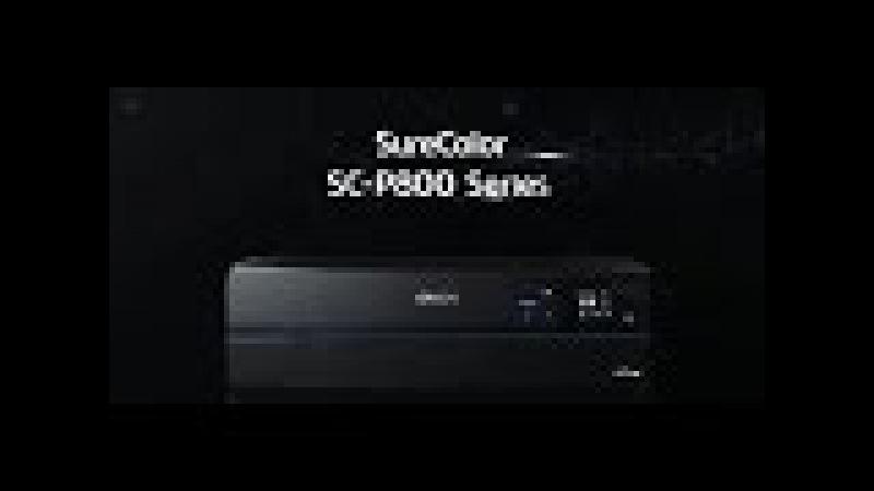 Epson SureColor SC-P800 (base Stylus Pro 3880 roll ...)