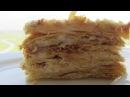 ОЧЕНЬ вкусный НАПОЛЕОН ТОРТ Классический рецепт - Bánh kem Napoleon BÁNH NGÀN LỚP