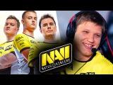 Na'Vi Highlights (s1mple, GuardiaN, Edward, flamie, seized) CSGO